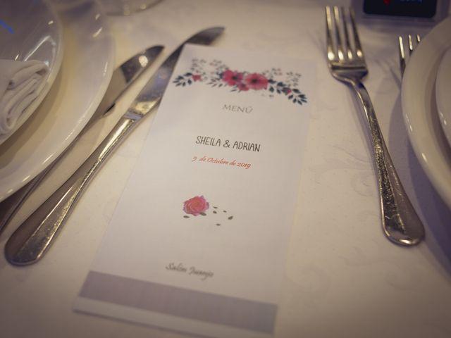 La boda de Adrian y Sheila en Villena, Alicante 25