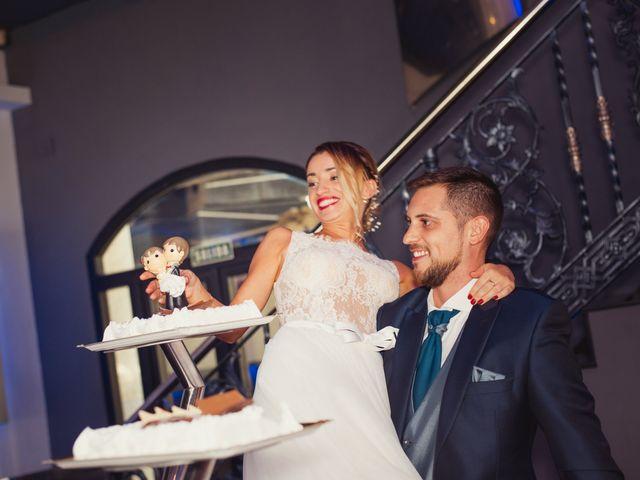 La boda de Adrian y Sheila en Villena, Alicante 26