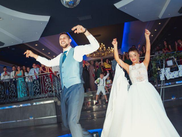 La boda de Adrian y Sheila en Villena, Alicante 28