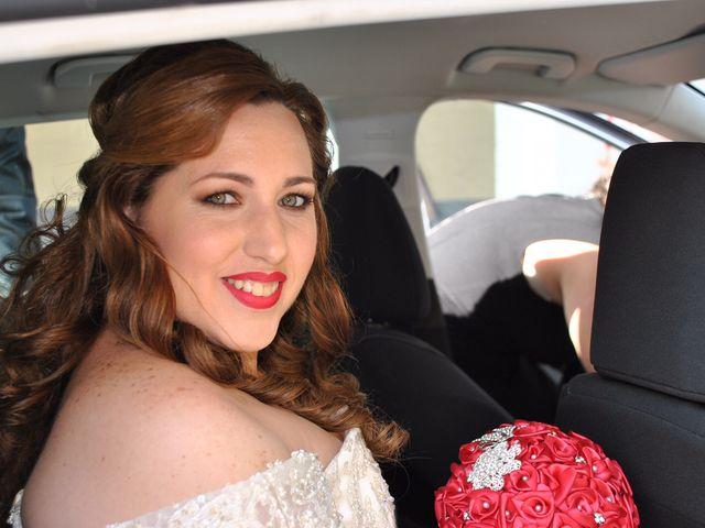 La boda de Jorge y Susana en Algeciras, Cádiz 3
