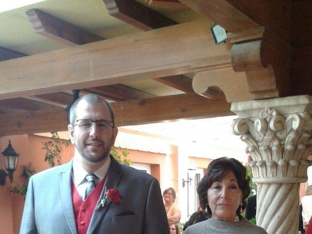 La boda de Jorge y Susana en Algeciras, Cádiz 4