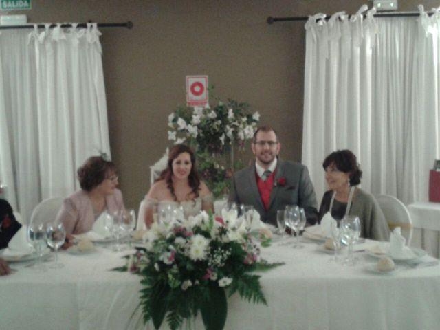 La boda de Jorge y Susana en Algeciras, Cádiz 1