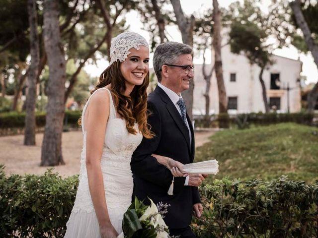 La boda de David y Marina en San Juan De Alicante, Alicante 15