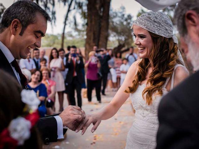 La boda de David y Marina en San Juan De Alicante, Alicante 24