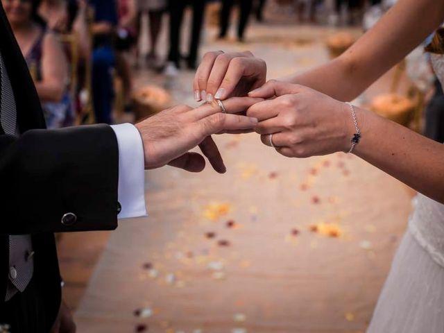 La boda de David y Marina en San Juan De Alicante, Alicante 25