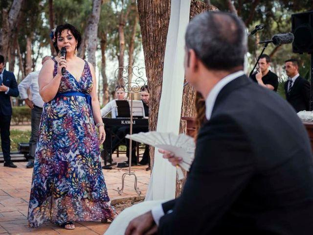 La boda de David y Marina en San Juan De Alicante, Alicante 27