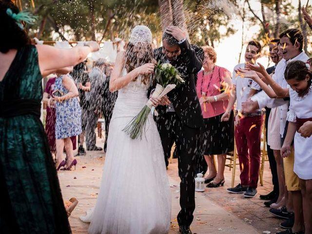 La boda de David y Marina en San Juan De Alicante, Alicante 29