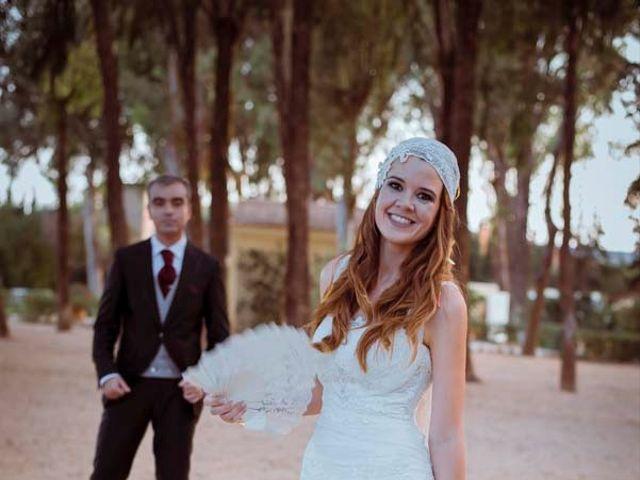 La boda de David y Marina en San Juan De Alicante, Alicante 30