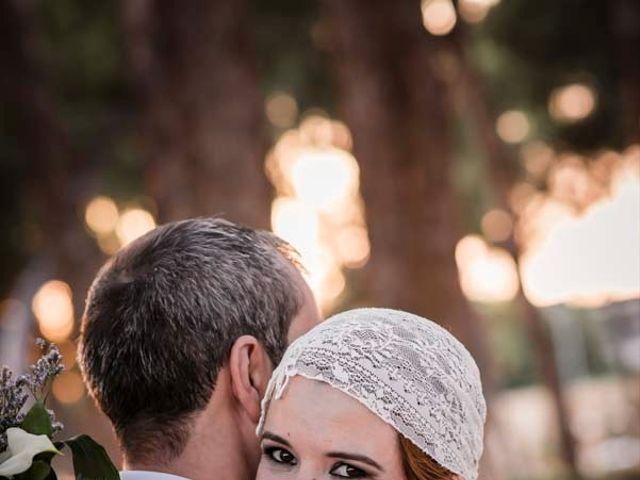 La boda de David y Marina en San Juan De Alicante, Alicante 32