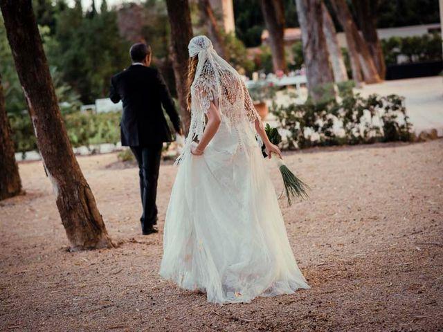La boda de David y Marina en San Juan De Alicante, Alicante 33