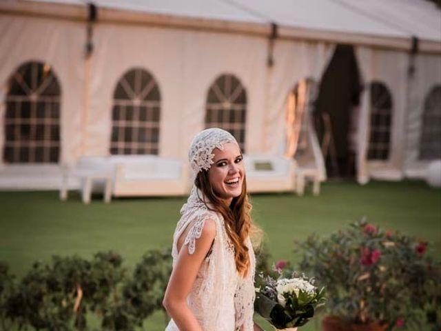 La boda de David y Marina en San Juan De Alicante, Alicante 34