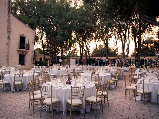 La boda de David y Marina en San Juan De Alicante, Alicante 38