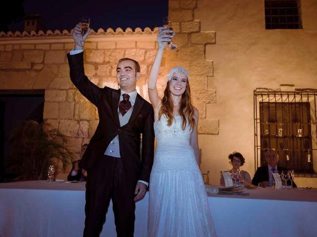 La boda de David y Marina en San Juan De Alicante, Alicante 40