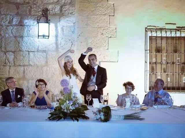 La boda de David y Marina en San Juan De Alicante, Alicante 42