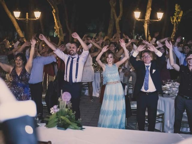 La boda de David y Marina en San Juan De Alicante, Alicante 43