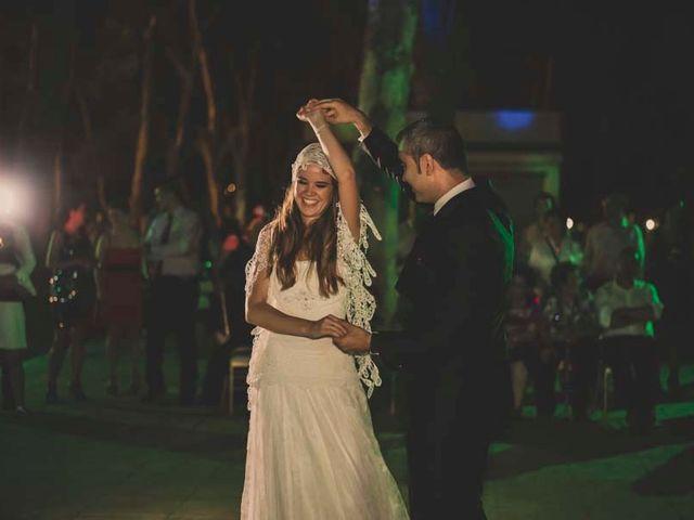 La boda de David y Marina en San Juan De Alicante, Alicante 45