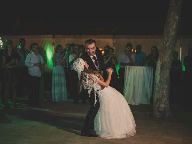 La boda de David y Marina en San Juan De Alicante, Alicante 46