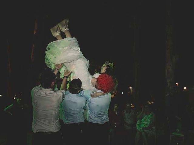 La boda de David y Marina en San Juan De Alicante, Alicante 47