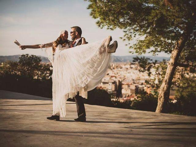 La boda de David y Marina en San Juan De Alicante, Alicante 1