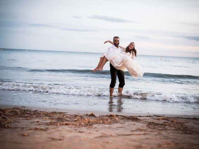 La boda de David y Marina en San Juan De Alicante, Alicante 50