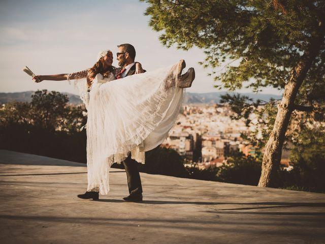 La boda de David y Marina en San Juan De Alicante, Alicante 2