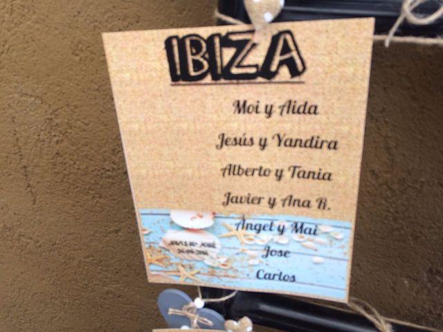 La boda de Javi y María José en Albox, Almería 10