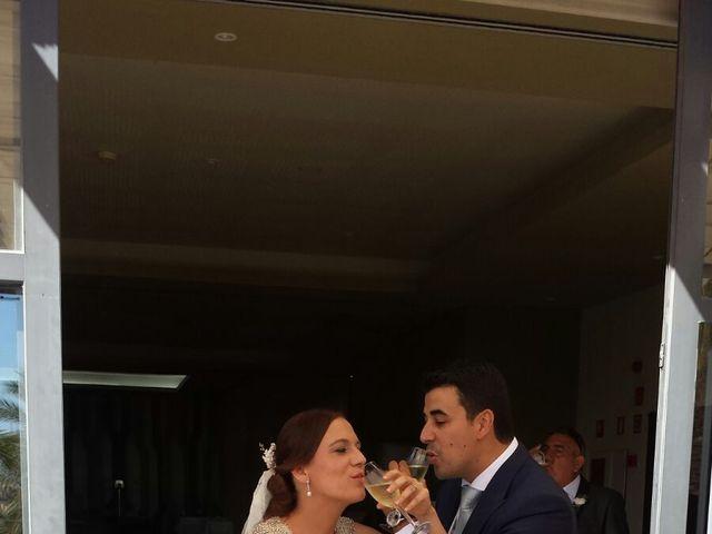 La boda de Javi y María José en Albox, Almería 22