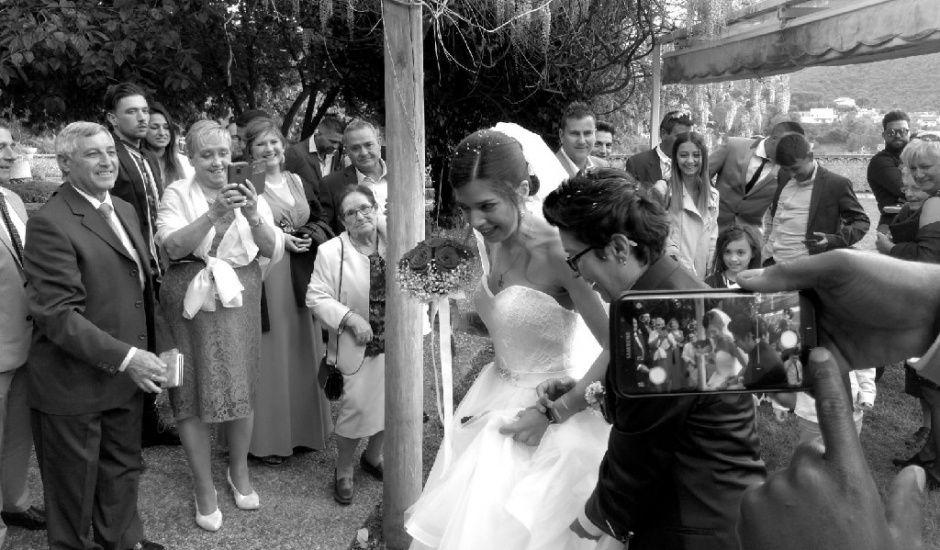 La boda de Sheila  y Cristina  en Badalona, Barcelona