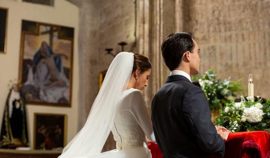 La boda de Rubén y Belén en Valencia, Valencia