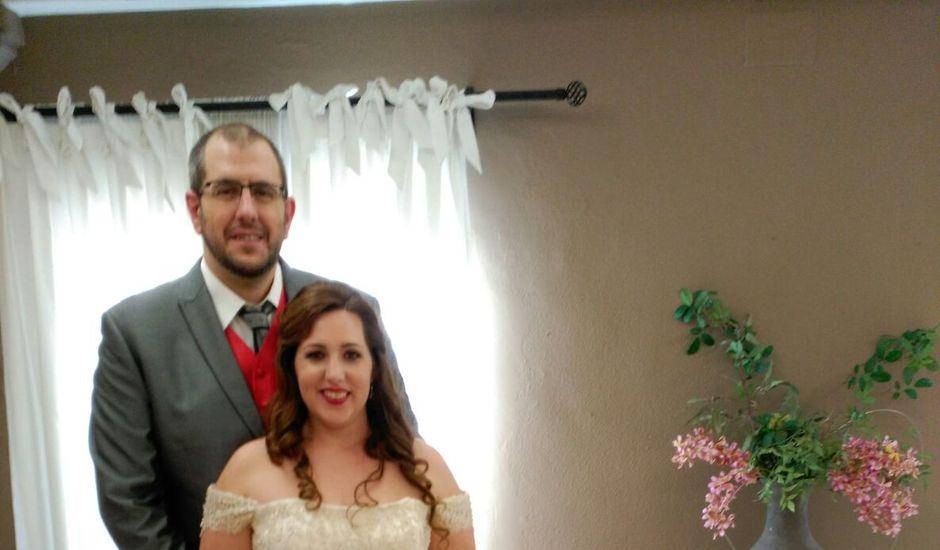 La boda de Jorge y Susana en Algeciras, Cádiz