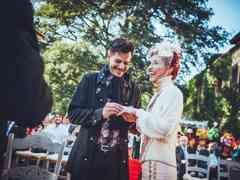 La boda de Lara y Fernando 12