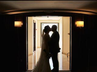 La boda de Irene  y Antonio  1