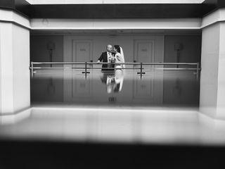 La boda de Irene  y Antonio  2