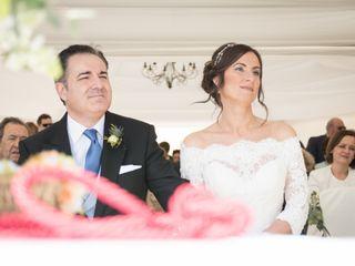 La boda de Inmaculada y Víctor