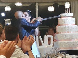 La boda de Judith y Miguel