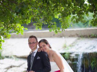 La boda de Raquel  y Alberto