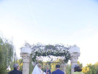 La boda de Elsa y Sergio 1