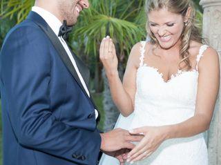 La boda de Elsa y Sergio 2