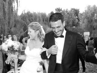 La boda de Elsa y Sergio 3