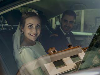 La boda de Ivan y Ana Maria 2