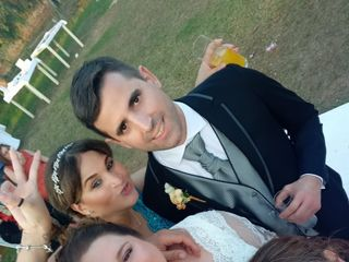 La boda de Antonia y Felipe  1
