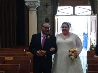 La boda de Antonia y Felipe  2