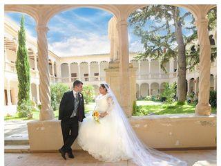 La boda de Antonia y Felipe  3