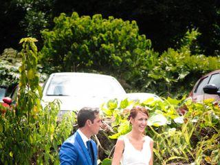 La boda de Desireé y David 3