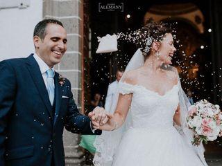 La boda de Idaira y Nelson 3