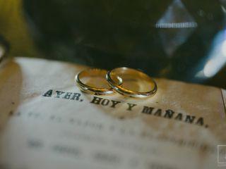 La boda de Maria y Daniel 2