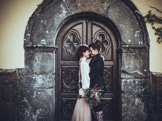 La boda de Lara y Fernando