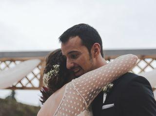 La boda de Laura y Pablo 2