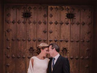 La boda de Mariola y Felix