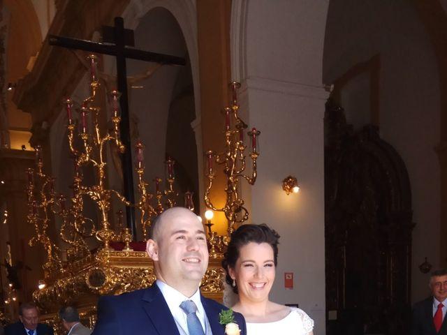 La boda de Antonio  y Irene  en Sevilla, Sevilla 4